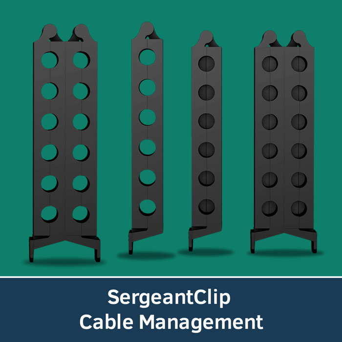 Cable Management Tools